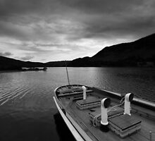 Ullswater by English Landscape Prints
