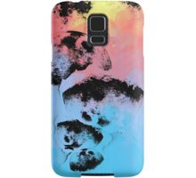 Psychedelic Moonscape Samsung Galaxy Case/Skin