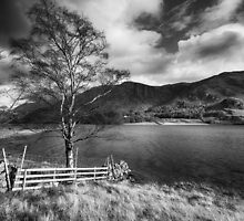 Buttermere by Stephen Smith