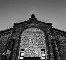 Fabrik by Matzeline