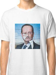 Scratch Classic T-Shirt