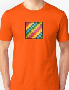Rainbow Blocks T-Shirt