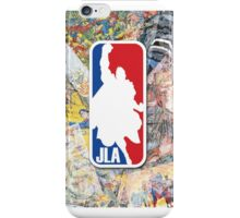My kind of sport iPhone Case/Skin