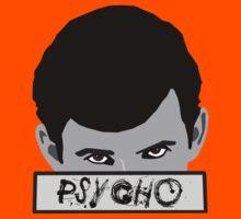 Norman Bates- Psycho Kids Clothes