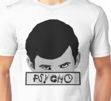 Norman Bates- Psycho Unisex T-Shirt