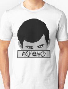 Norman Bates- Psycho T-Shirt