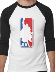 My kind of sport Men's Baseball ¾ T-Shirt