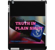 ON AIR iPad Case/Skin