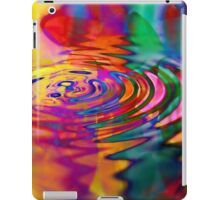 The Displacement of Natural Causality as it Pertains to the Physics of Unnatural Effect - Cell Phone and iPad covers iPad Case/Skin