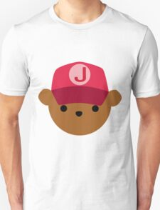 "ABC Bears - ""J Bear"" T-Shirt"
