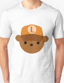 "ABC Bears - ""L Bear"" T-Shirt"