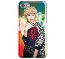 Choi Junhong (Zelo) - Multi  iPhone Case/Skin
