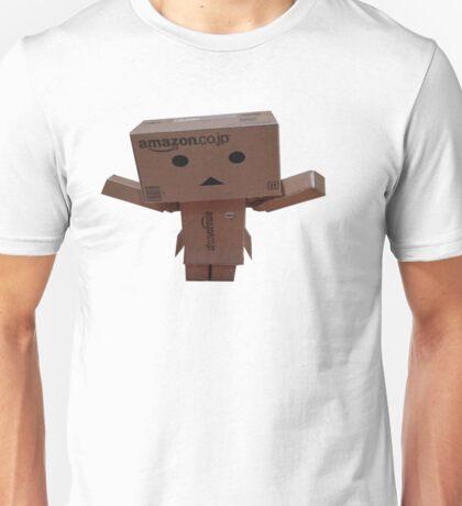 Danbo cardboard guy Unisex T-Shirt