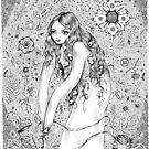 Midnight Muse by brettisagirl