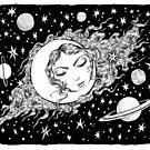 Midnight Muse #2 by brettisagirl