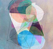 Graphic 117 X by Mareike Böhmer