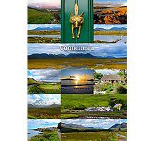 Connemara 2, Ireland Photographic Print