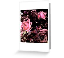 Lavender Love Greeting Card