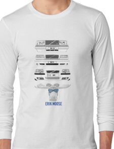 Volvo Fab Four Long Sleeve T-Shirt