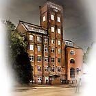 Flour Mills by JEZ22