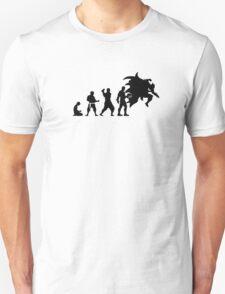 Mr.Wayne  Unisex T-Shirt