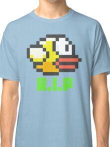 R.I.P Flappy Bird Classic T-Shirt
