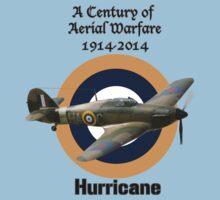 Hawker Hurricane Kids Clothes