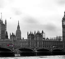 London calling... by markphotos1964