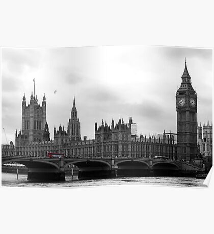 London calling... Poster
