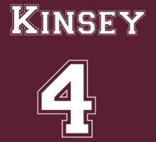 Kinsey4 - White Lettering by mslanei