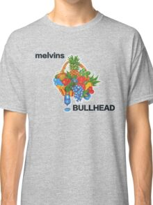 Melvins - Bullhead Classic T-Shirt