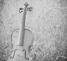 Nature Violin by Kimberose