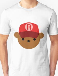"ABC Bears - ""R Bear"" T-Shirt"