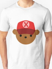 "ABC Bears - ""X Bear"" T-Shirt"
