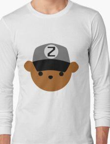 """ABC Bears - """"Z Bear"""" Long Sleeve T-Shirt"""