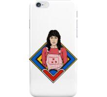 Sarah Jane iPhone Case/Skin