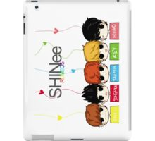 SHINee iPad Case/Skin