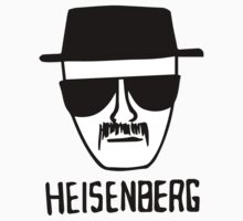 Breaking bad Heisenberg tshirt design by Zak-Karle
