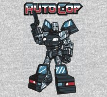 AUTOCOP Kids Clothes
