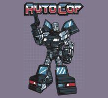 AUTOCOP Kids Clothes