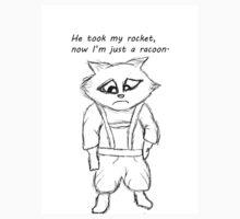No More Rocket, Rocket by Redpandazzz