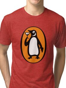 Licence to Chill Tri-blend T-Shirt