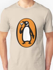 Licence to Chill Unisex T-Shirt