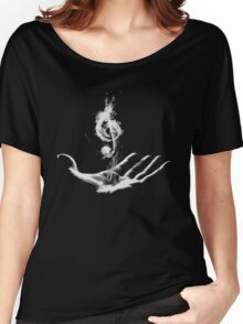 I hold the music Women's Relaxed Fit T-Shirt