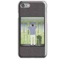 Military Homecoming iPhone Case/Skin