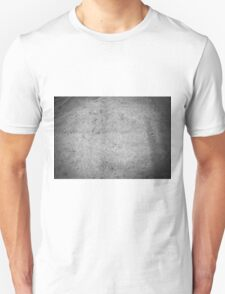 Old dark paper texture background T-Shirt