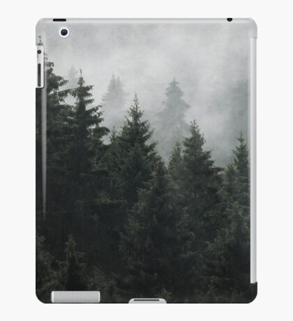 Waiting For iPad Case/Skin