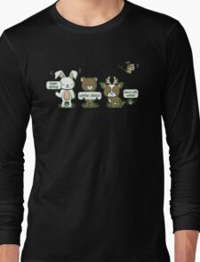 Rights of Spring Long Sleeve T-Shirt