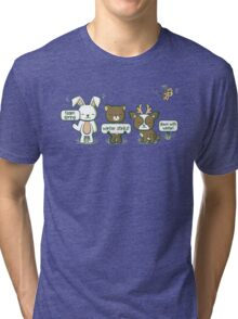Rights of Spring Tri-blend T-Shirt