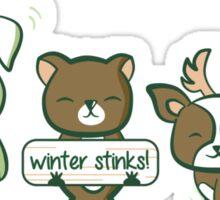 Rights of Spring Sticker
